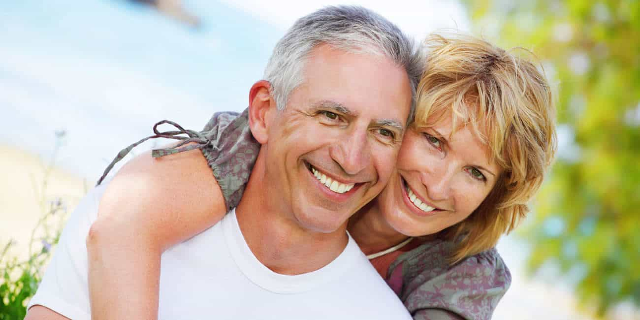 Wills & Trusts happy-couple Estate planning Direct Wills Springs Mire